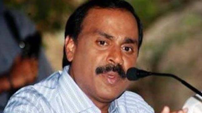 SC bars Janardhana Reddy from campaigning for Karnataka polls in Ballari