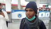 Indian in Pakistani jail finally walks out free