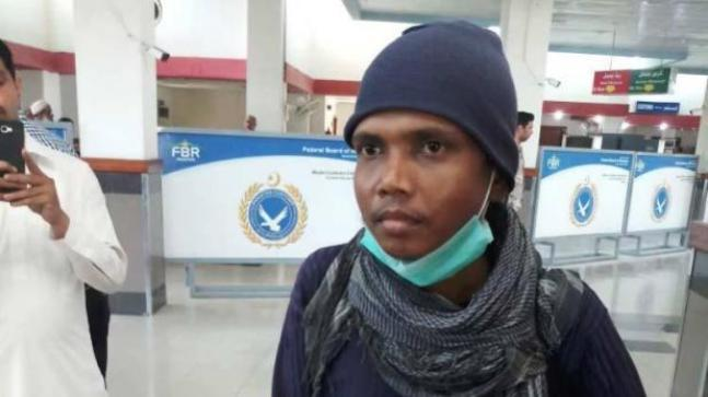 Pakistan to release Indian prisoner on humanitarian grounds