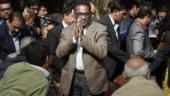 Justice Chelameswar retires: A look at significant judgments passed by the 'rebel' judge