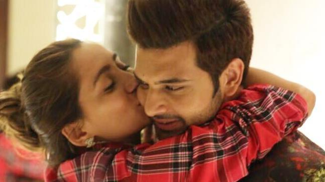 Image result for anusha and karan kundra