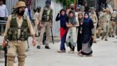 Day after Shopian encounter, Kashmir remains tense, internet suspended