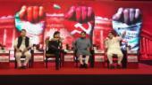 RPN Singh, Babul Supriyo, Atul Anjan and Sanjay Singh