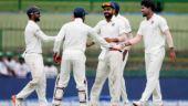 Virat Kohli's India consolidate top spot in ICC Test team Rankings
