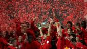Istanbul to host 2020 UEFA Champions League final