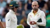 English tampering taunts won't make Australia cry: Nathan Lyon