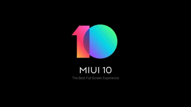 Xiaomi MIUI 10 announced with new look and lots of AI smarts
