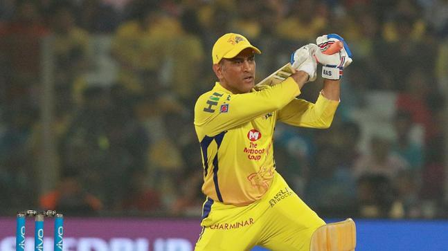 MS Dhoni (Photo: BCCI)