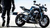 Triumph recalls Street Triple R, RS in the USA over electrical issues