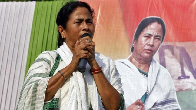West Bengal Chief Minister Mamata Banerjee (Photo: Reuters)