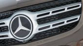 Mercedes-Benz trucks to be made in Pakistan