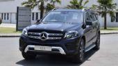 2019 Mercedes GLS to get autonomous technology from S-Class