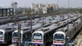 Cabinet approves Dwarka-Noida City Centre metro line extension in Noida