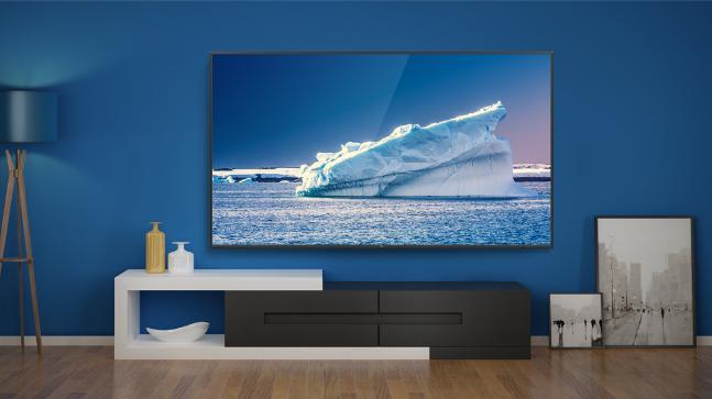 Mi TV 4 with 75-inch screen launched, could be Xiaomi's