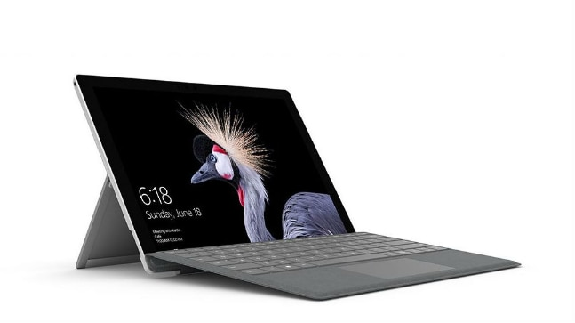 Microsoft Preps Rival to Apple's iPad