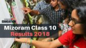 Mizoram HSLC Class 10 Result 2018 declared: 5 simple steps to check online at mbse.edu.in