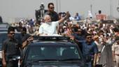 PM Modi inaugurates two major expressways, says infrastructure doesn't discriminate