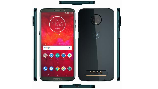 Moto Z3 Play To Launch On June 6th