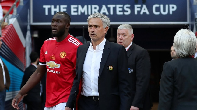Jose Mourinho (Photo: Reuters)