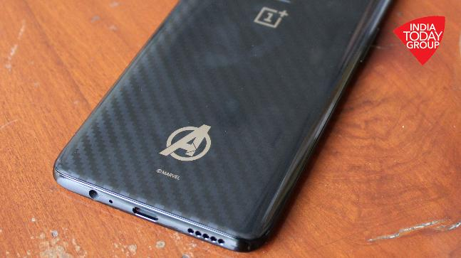 low priced 6bfb4 e7777 OnePlus 6 X Marvel Avengers Limited Edition goes out of stock in ...