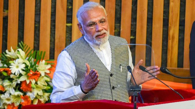 PM Modi visits all 3 regions of Jammu and Kashmir in a day, defends Ramzan ceasefire