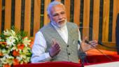 Jammu and Kashmir has potential to provide electricity to country: PM Modi