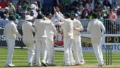 'Not cool': Wasim Akram, fellow Pakistanis unhappy with new Test sweater