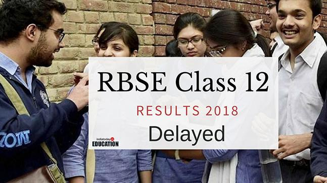 RBSE Class 12 Results 2018 delayed, expected date May 20