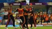 IPL 2018, Qualifier 2: SRH outclass KKR to set up final against CSK