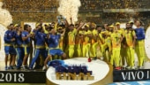 IPL 2018: Chennai Super Kings win 3rd IPL title after Shane Watson's record 117*