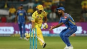 IPL 2018, RR v CSK: Royals stand in way of Super Kings and play-offs