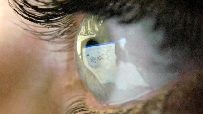 British scientists create human corneas using 3D printer