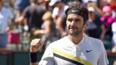 Roger Federer returns to top spot in ATP rankings after six weeks