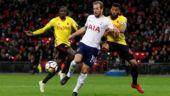 Premier League: Harry Kane, Dele Alli fire Tottenham to 2-0 win against Watford