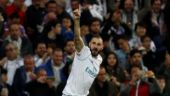 Karim Benzema savours 'perfect night' after firing Real Madrid into Champions League final