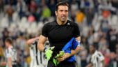 Gianluigi Buffon to play final game for Juventus on Saturday
