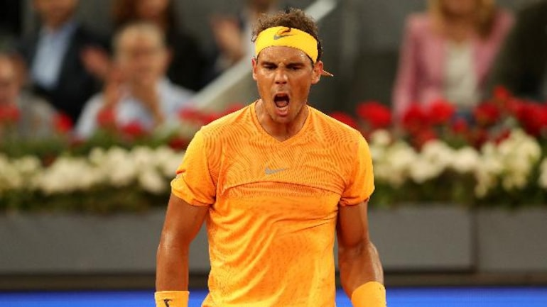 Rafael Nadal Handed Easy Draw In Bid For 11th French Open Title Sports News