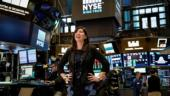 From intern to first female president of NYSE: 5 things about Stacey Cunningham's journey