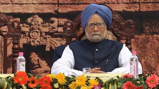 Manmohan Singh (Reuters/File)