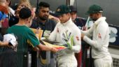 Tim Paine expects English crowd to rub salt on Australia's wounds