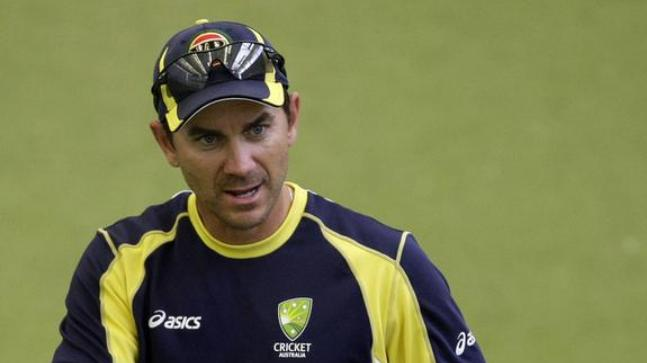 Justin Langer replaced Darren Lehmann, who stepped down as Australia coach following ball-tampering saga (Reuters Photo)