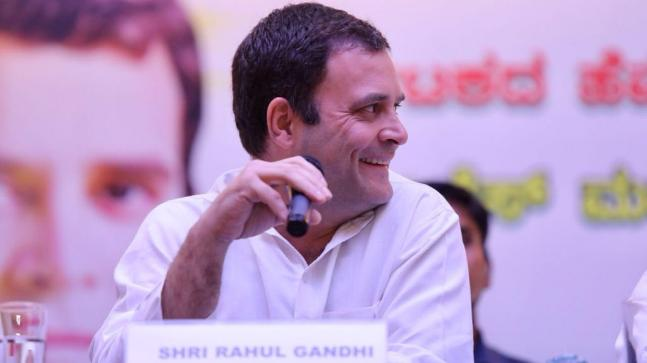 Rahul Gandhi as PM candidate may put third front in a fix