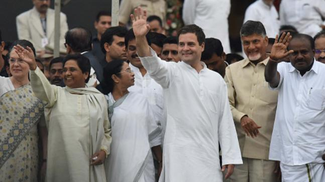 Rahul Gandhi Karnataka Lok Sabha elections