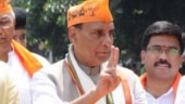 'Stupendous Success': Rajnath Singh on Karnataka election result