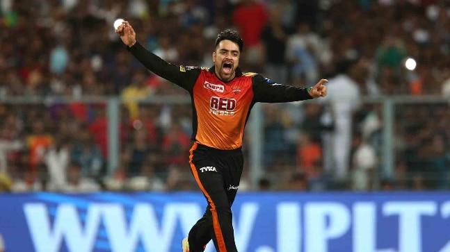 Rashid Khan (Photo: BCCI)