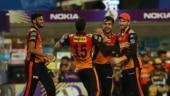 Williamson hopes Rashid Khan continues form in IPL 2018 final vs CSK