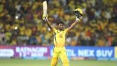 Ambati Rayudu tames IPL's most feared attack with 62-ball hundred