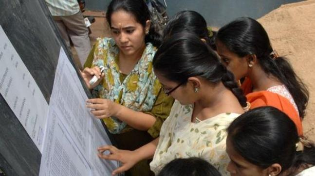 Girls outshine boys in HBSE 10th result 2018