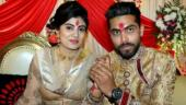 Ravindra Jadeja's wife assaulted by policeman after car accident