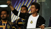 Very happy, can't sleep now: Shah Rukh Khan after KKR in play-offs